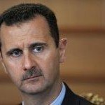 Россия говорит о заговоре НАТО против Асада