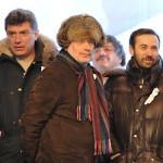 Российская оппозиция пошла на поклон к послу США