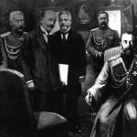 При поддержке Запада в России случился «оранжевый переворот»...