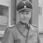 Прибалтика сама себя ассоциирует с нацизмом