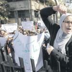 Каир нашел американских заказчиков волнений