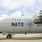 Россия согласилась открыть в Ульяновске перевалочную базу НАТО