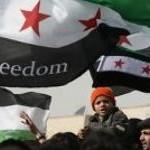 Боевикам из сирийской оппозиции нужна война, а не конституция