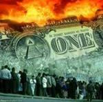 Крупнейшие страны мира погрязли в долгах друг перед другом