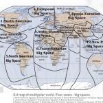 Как создавалась теория мирового господства