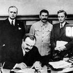 Пакт Молотова-Рибентроппа – что это было?