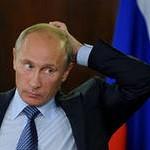 Путин приобрёл афганский синдром