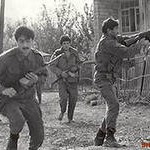 Нагорный Карабах: искры конфликта и пламя пожарища