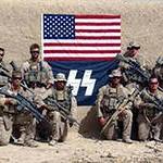Геополитика нацисткой Германии как предшественница геополитики США