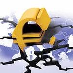 Еврозона становится зоной повышенной опасности