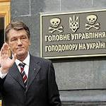Украинский Голодомор как идеологическая диверсия