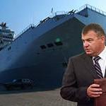 Бывший министр обороны как угроза нашей национальной безопасности