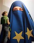 Из Европы изгоняют Рождество