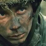 Советские солдаты - мученики Афганистана