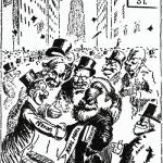 Карл Маркс как агент мировой финансовой олигархии