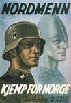 Идею НАТО выдвинул активный поборник нацизма?