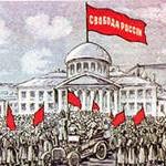 Какую роль играл Запад в Февральской революции