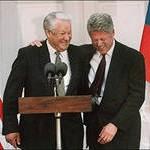 У истоков российской коррупции стояли США