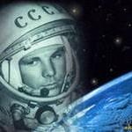 Не все в этом мире отдают должное подвигу Юрия Гагарина
