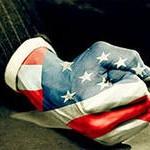 Военная преступность - отличительная черта армии США