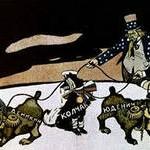 Как белая гвардия продавала Россию