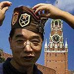 Почему иностранные туристы не едут в Россию?