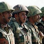 Армейский путч под видом революции