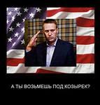 Дело Алексея Навального как пропагандистская кампания Запада