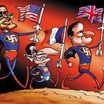 Провалы западной международной политики стали слишком очевидными