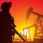 Нефть и газ - экономика и война