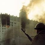 Как янки готовили Ельцину танки