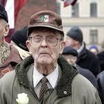 Латвия должна нести полную ответственность за преступления нацизма