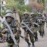 Какие силы стоят за терактом в торговом центре в Найроби?