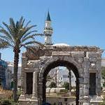 Кто разрушает культурно-историческое наследие Ливии
