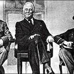 Тегеран-43 - триумф Сталина и советской разведки
