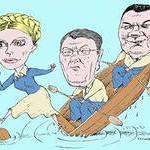 Украиной управляет продажная и русофобская элита