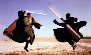Звёздные войны США
