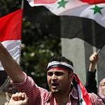 Сирийская оппозиция: состав, спонсоры и цели повстанцев
