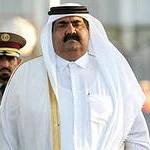 Монархии Персидского залива и сирийская оппозиция