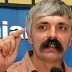 Отец провокации на фоне украинской революции