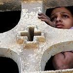 Печальная судьба христиан в странах мусульманского Востока