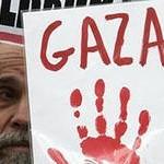 Сектор Газа - трагедия и боль Ближнего Востока