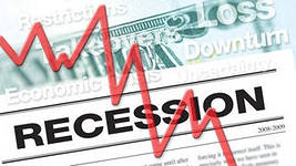 Рецессия