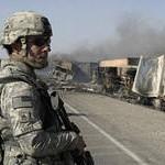 Американцы уходят из Афганистана - что дальше?