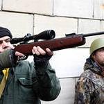 За убийствами в Киеве стояли ЦРУ и местные олигархи