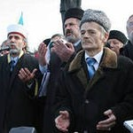 Украина едва не довела Крым до межнациональной резни