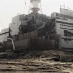 Возможно, именно это случилось на Чернобыльской АЭС...