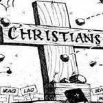 Христианам в Европе стало жить опасно