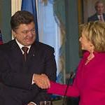 Война утянет Украину и Порошенко на самое дно