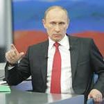 О последней речи Путина, и не только...